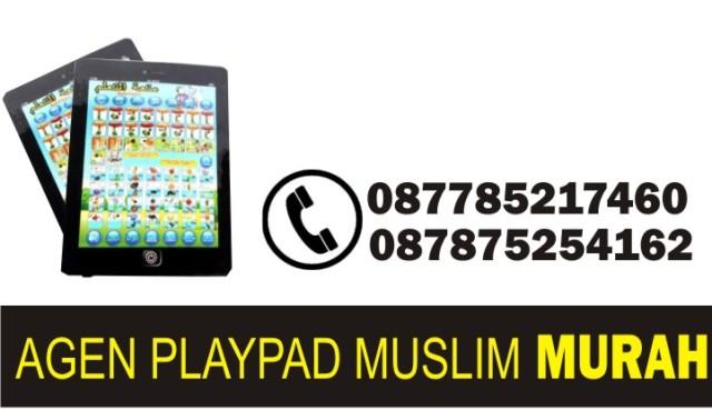 playpad muslim